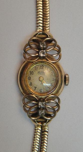 e9f37ae50ef Relógio feminino suíço de pulso da marca