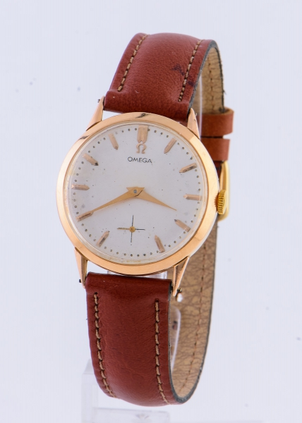 ec949e781f0 OMEGA. Relógio masculino suíço de pulso da marca. content image 0