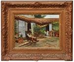 FRANCISCO GARCIA DE SANTA OLALLA (1870 - 1895).