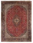 Extraordinário tapete Kashan